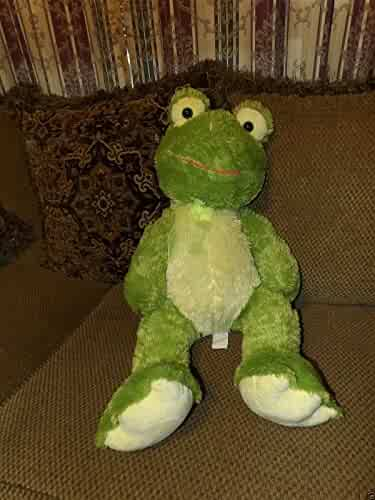 Shopping Plush Interactive Toys - Frogs & Amphibians - Stuffed ...