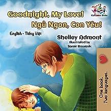 Goodnight, My Love!: English Vietnamese