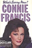 Who's Sorry Now?, Connie Francis, 0312870884