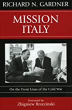 Mission Italy: On the Front Lines of the Cold War