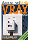 VRayforC4D® · The Texture Manual Vol.1 (English Edition)