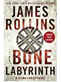 download ebook the bone labyrinth: a sigma force novel (signed copy) preorder pdf epub