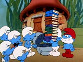 Amazon.com: Watch The Smurfs: The Complete Season Third ...