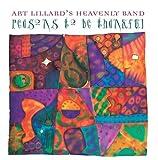 Reasons to Be Thankful by Art Lillard