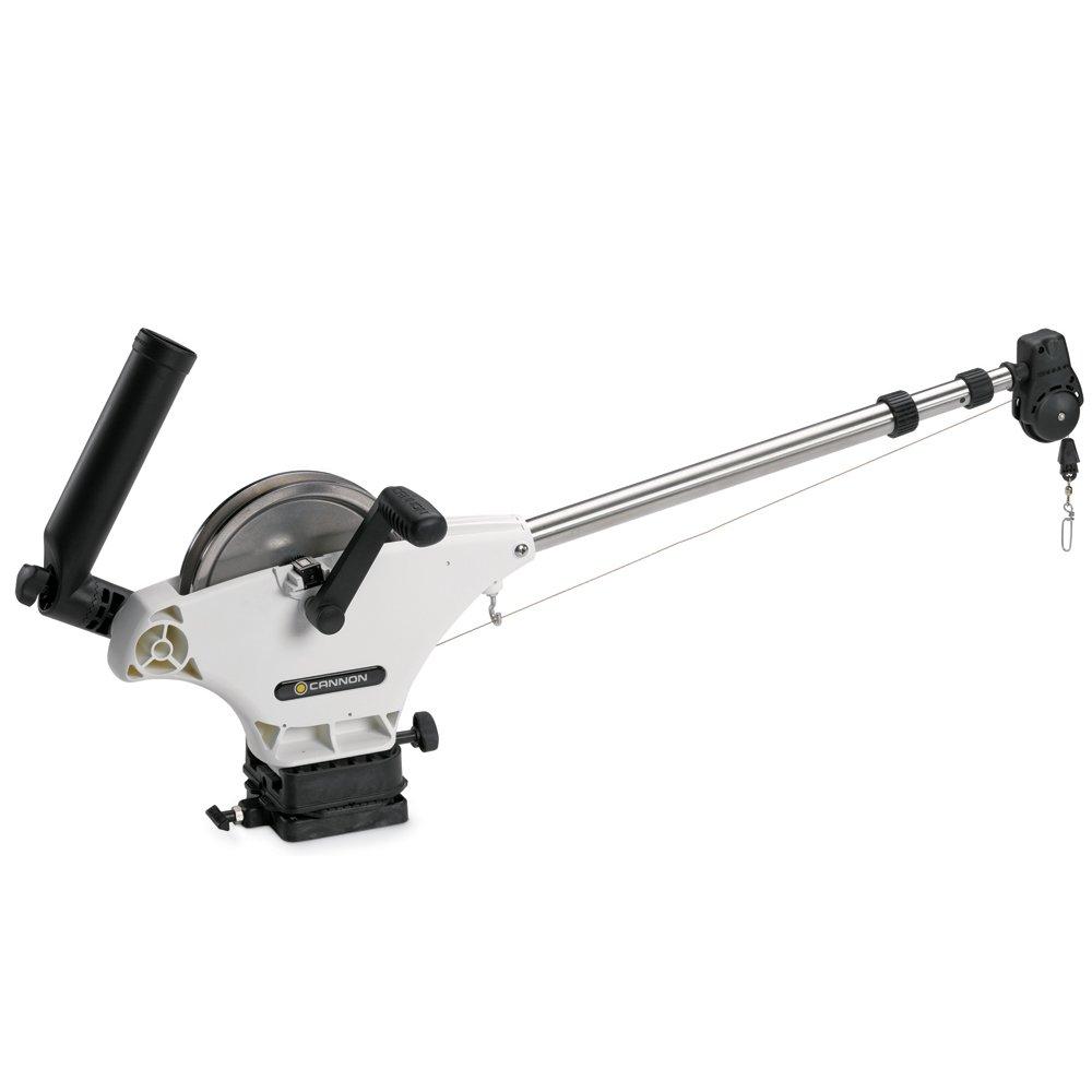 Cannon Uni-Troll 10 STX-TS Manual Downrigger by Cannon