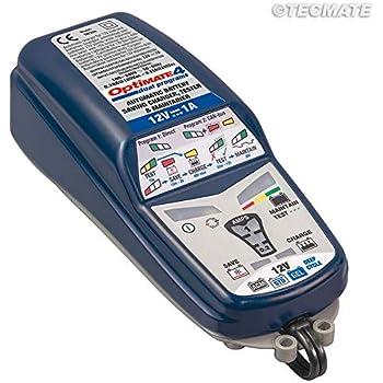 Amazon.com: OptiMate cargador USB O-100 de 1000mA con ...