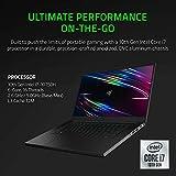 Razer Blade 15 Base Gaming Laptop 2020: Intel Core
