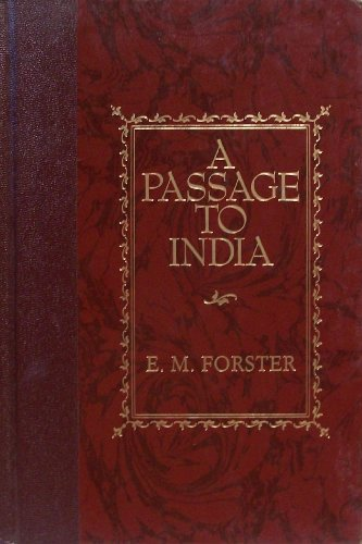 A Passage to India (The World's Best Reading) (Best Suitcase Brands In India)