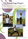 Flow and Yin: A Balanced Yoga Practice with Donna Helm-Yost