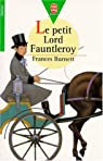 Le Petit Lord Fauntleroy par Burnett