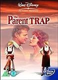 The Parent Trap [DVD]