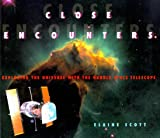 Close Encounters, Elaine Scott, 0786801476