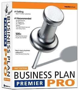 Marketing Plan Pro Academic Edition