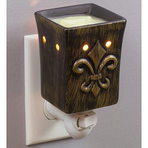 Plug Fragrance Melt Warmers Fleur product image