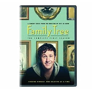 Family Tree: Season 1 (2013)