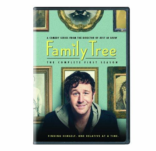 Price comparison product image Family Tree: Season 1