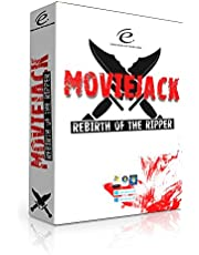 MovieJack - Video-Downloader für YouTube, Dailymotion, Vimeo und andere - Filme und Musik direkt als MP3 oder MP4 speichern