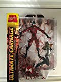 Marvel Select: Ultimate Carnage Action Figure