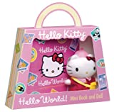 Hello Kitty, Hello World!, Higashi/Glaser Design Inc. Staff, 0810985004