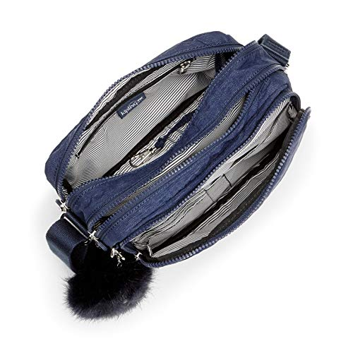 Night Kipling Silen Bleu Sacs Bandoulière spark w8BFq4FYx