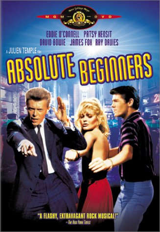 Absolute Beginners -