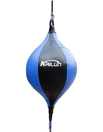 Talla Impacto M Camara Para Punching Ball