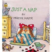 Just a Nap (Look-Look)