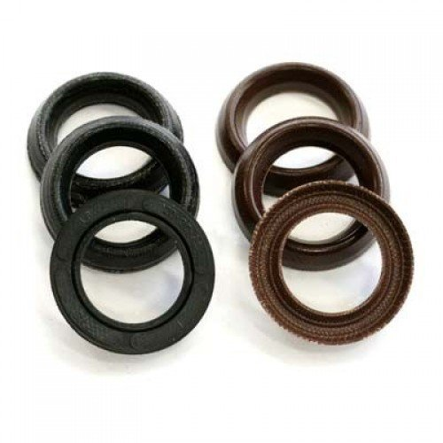 Ultimate Washer Replacement for General Pump Seal Kit 8 Packings 20mm, 2x3pcs (Pump Replace Seal)