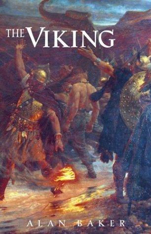 The Viking by Alan Baker (2004-03-04)