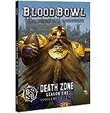 Blood Bowl - Dead Zone - Season One 200-02-01 - Supplément de Jeu en Français