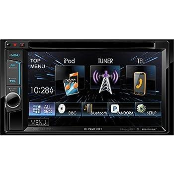 Top Car Multimedia Receivers