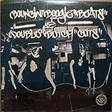 Bouncin' Boogie Beats & Double Dutch Cuts [Vinyl]
