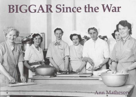 Download Biggar Since the War pdf