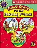 Entering 1st Grade, , 0439382343