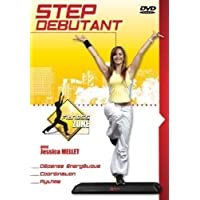Fitness zone, vol. 1 : step débutant