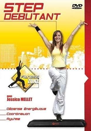 step debutant jessica mellet