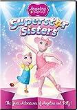 Angelina Ballerina: Superstar Sisters Image