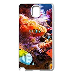 Colorful fish ZLB607206 Personalized Phone Case for Samsung Galaxy Note 3 N9000, Samsung Galaxy Note 3 N9000 Case by mcsharks
