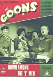 The Goons in Down Among The Z-Men [DVD] [1952]