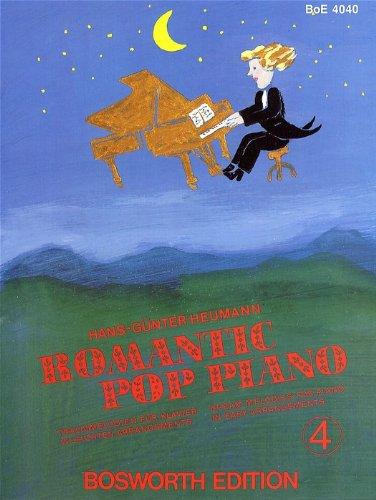 Romantic Pop Piano, Band 4
