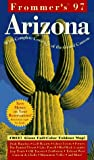 Arizona 1997, Frommer's Staff, 0028615530