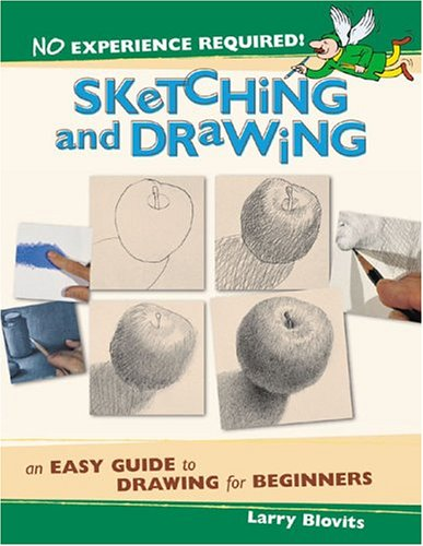 No Experience Required! - Sketching and Drawing (No Experience Required (Course Technology)) ebook