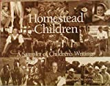 Homestead Children, Regina Adams and Blair Adams, 0916387267