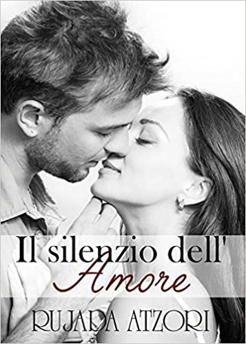 silenzio Libri Atzori it Amazon Il Rujada dell'amore BgEqxA