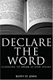 Declare the Word, Buffy St. John, 0975997335