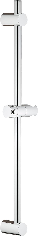 GROHE 27724000 | Vitalio Universal Shower Rail | 600mm
