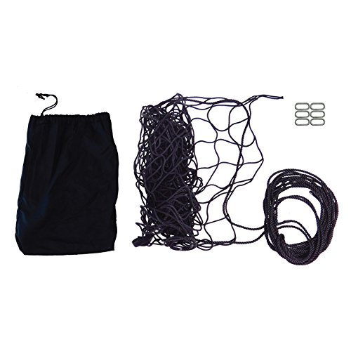 """MILITARY CARGO NET 60""""x72"""" (USA!) with 4"""" Squares, Cinch ..."""