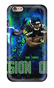 Pamela Sarich's Shop seattleeahawks NFL Sports & Colleges newest iPhone 6 cases 1633995K257506921
