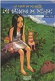 Forêt de Miyori (la) - les saisons de Miyori Vol.2