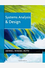Systems Analysis and Design Hardcover
